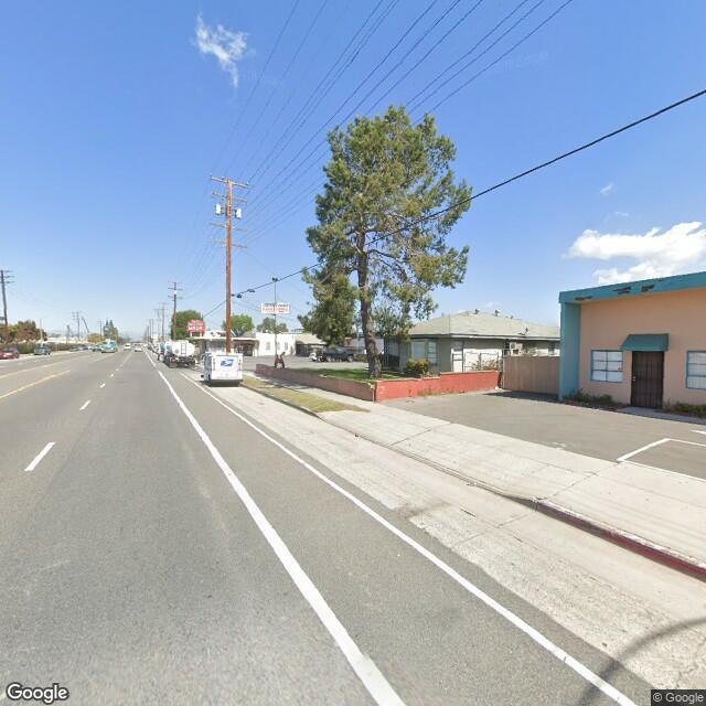 6112 N Paramount Blvd, Long Beach, CA, 90805