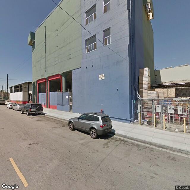 1350 Daisy Avenue, Long Beach, CA, 90813