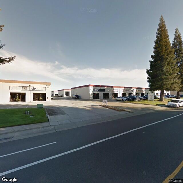 11351 Trade Center Drive, Rancho Cordova, CA, 95742