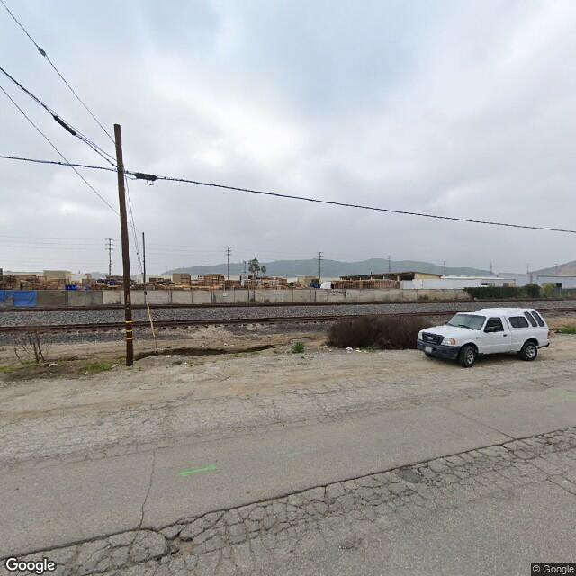 1867 Mount Vernon Ave., Pomona, CA, 91768
