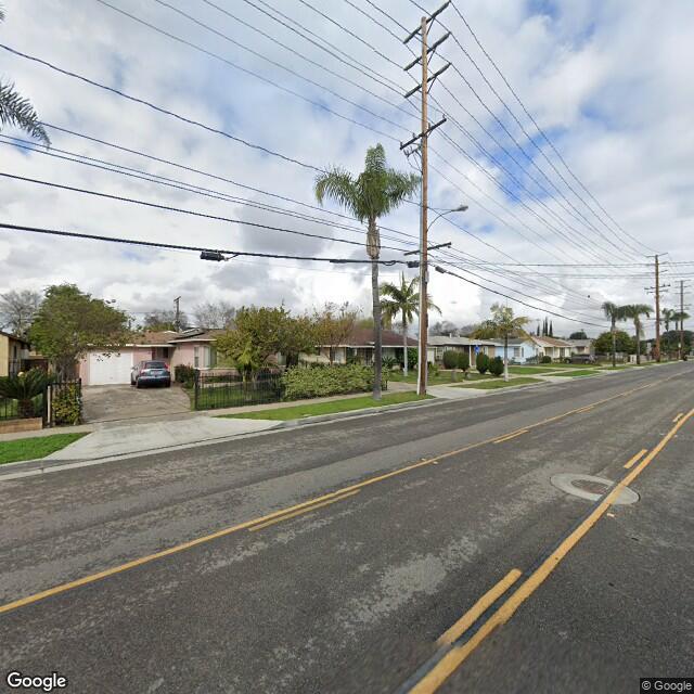 2201 S Standard Ave, Santa Ana, CA, 92707