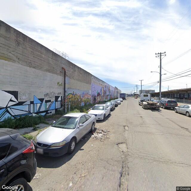 2515 Willow St, Oakland, CA, 94607