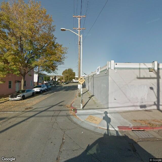 2400 Filbert Street, Oakland, CA, 94607