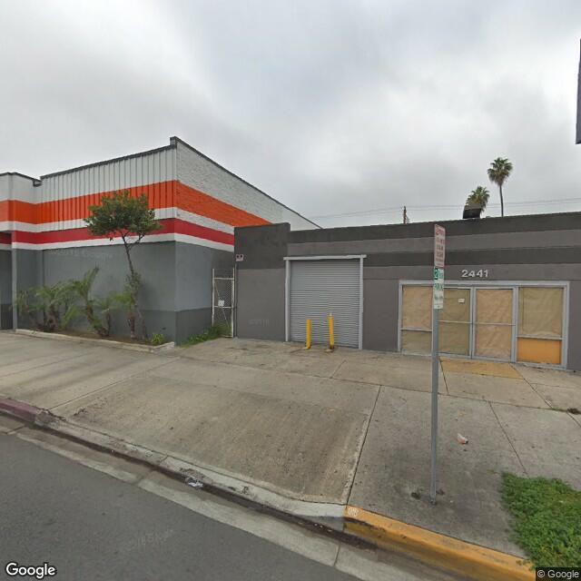 2441 N. Long Beach Blvd., Long Beach, CA, 90806