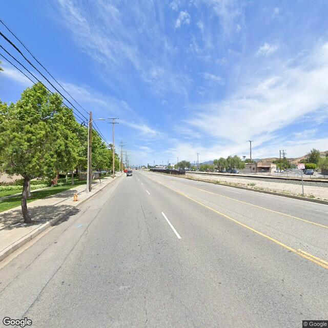 7635 N. San Fernando Road, Burbank, CA, 91505