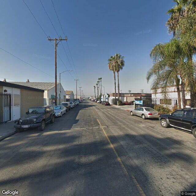1500 W 16th Street, Long Beach, CA, 90813