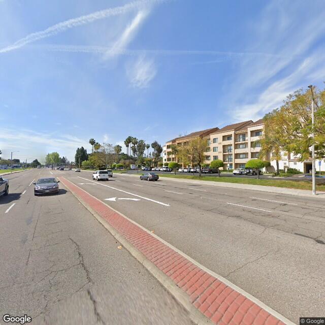 2929 Harbor Blvd., Santa Ana, CA, 92704
