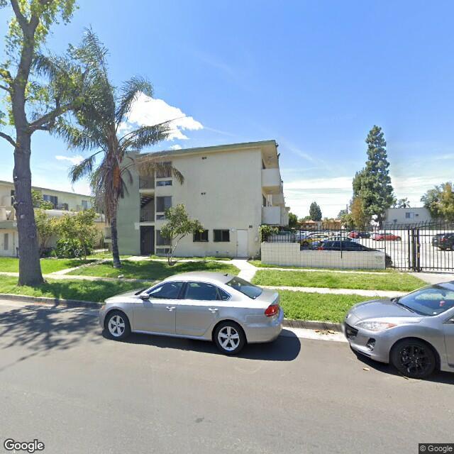 6826-6828 Valjean Ave., Van Nuys, CA, 91406