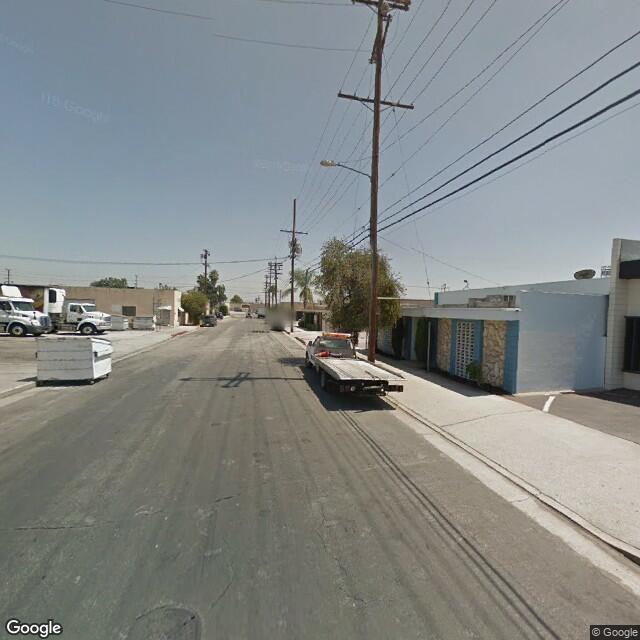 15200 Stagg St., Van Nuys, CA, 91405