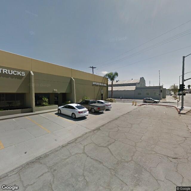 727 W. Anaheim Street, Long Beach, CA, 90813
