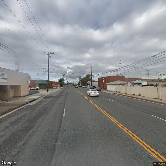 1510 W. 135th St., Gardena, CA, 90249