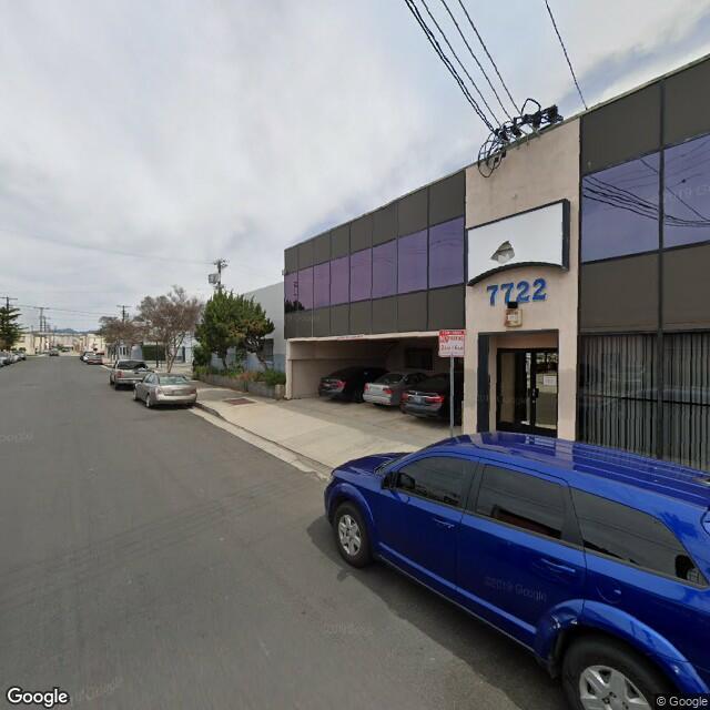 7743 Densmore Ave, Van Nuys, CA, 91406