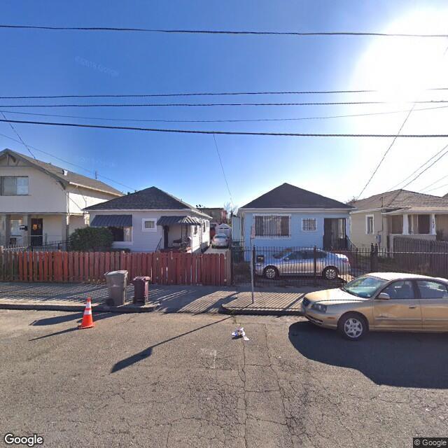 1338 1398 Mandela Parkway, Oakland, CA, 94601