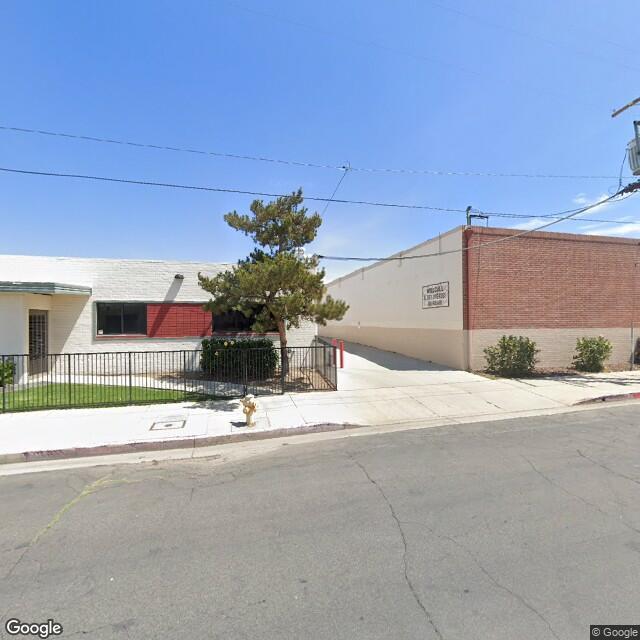 7779 Lemona Ave., Van Nuys, CA, 91405