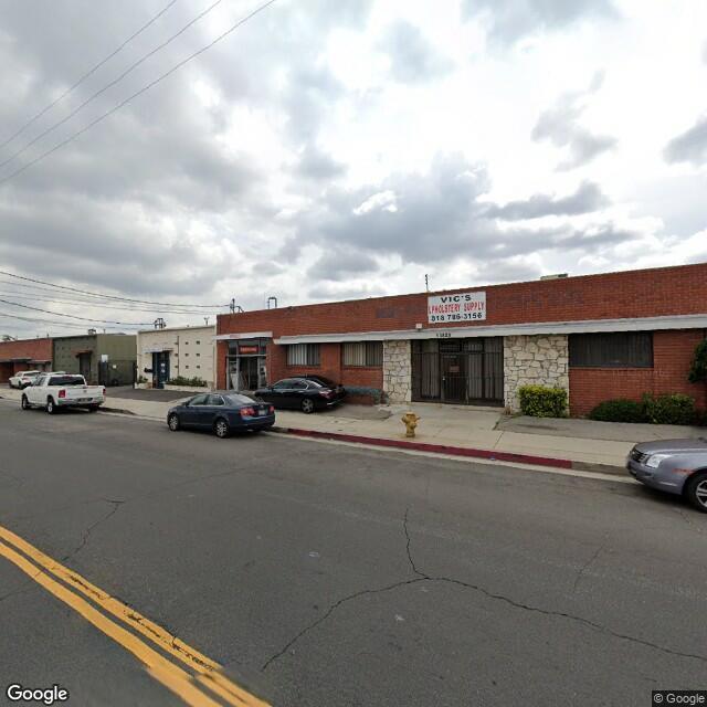 13817 Saticoy Street, Van Nuys, CA, 91402