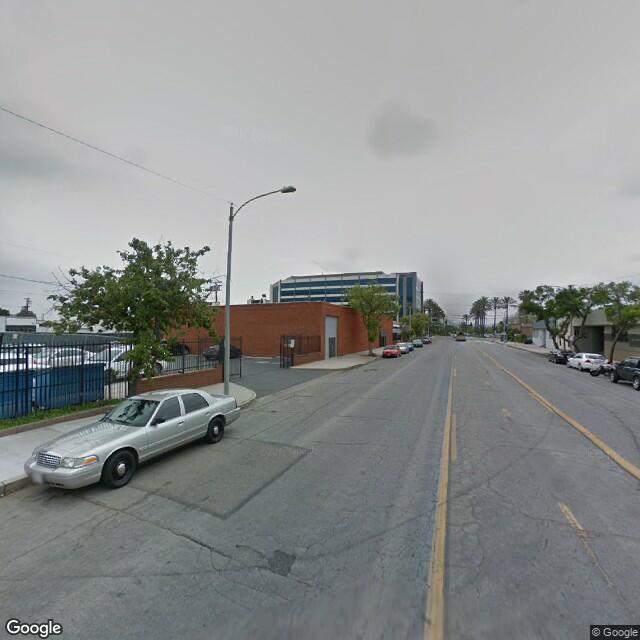 2031 North Lincoln Avenue, Burbank, CA, 91504