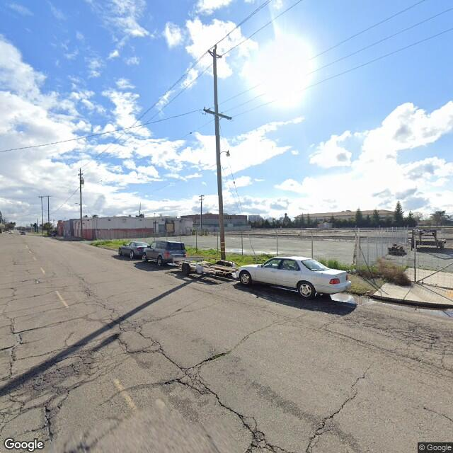820 N. Union Street, Stockton, CA, 95205