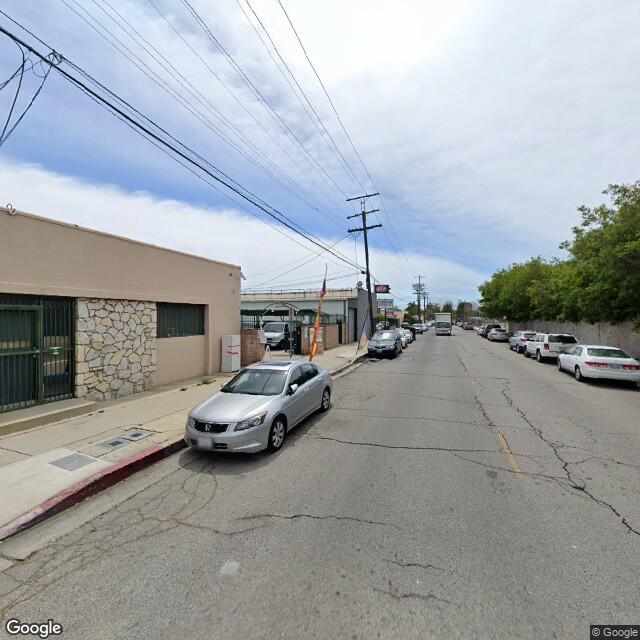7746 Gloria Ave, Van Nuys, CA, 91406