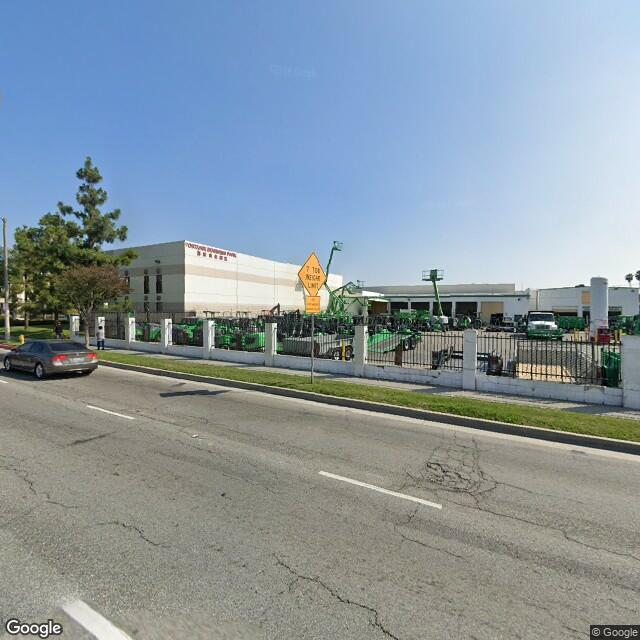 13668 Valley Boulevard, City of Industry, CA, 91746