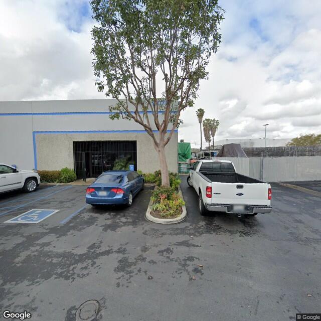 1307 East St. Gertrude Pl. Bldg. A, Santa Ana, CA, 92705
