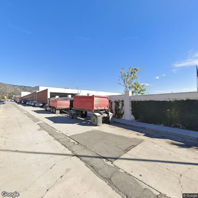 111 East Linden, Burbank, CA, 91502