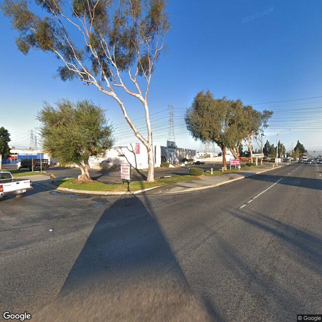 1547 S. State College Boulevard, Anaheim, CA, 92805