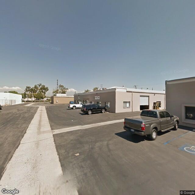 1622 N. Missile Way, Anaheim, CA, 92801