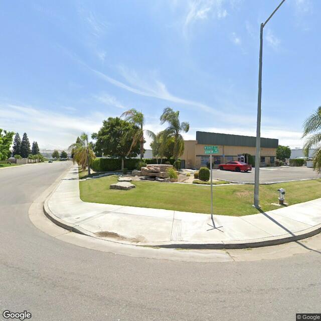 6600 McDivitt Drive, Bakersfield, CA, 93313