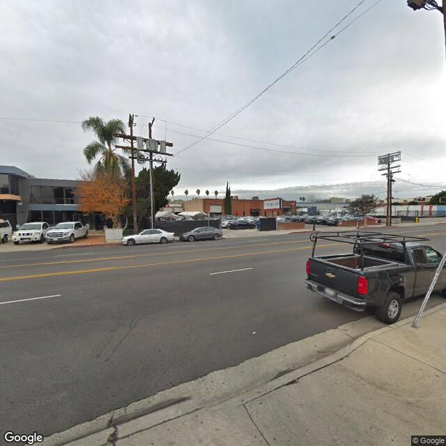 6920 Hayvenhurst Ave, Van Nuys, CA, 91406