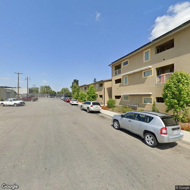415 20th Street, Bakersfield, CA, 93301