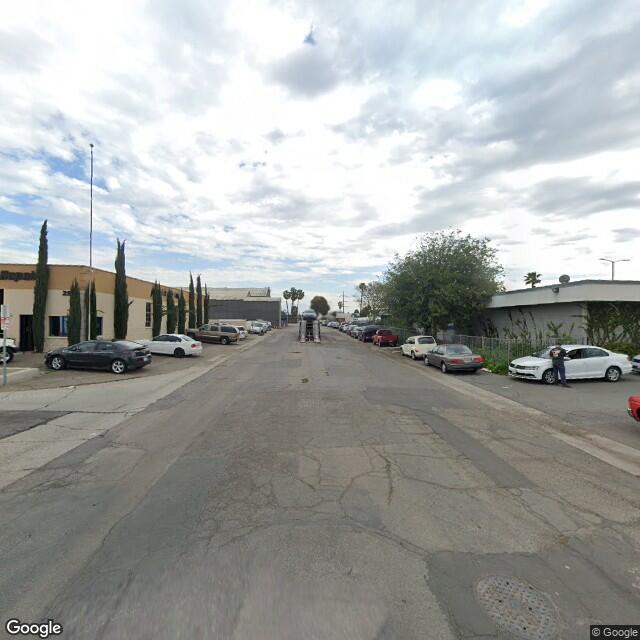 200 W. Central, Santa Ana, CA, 92704