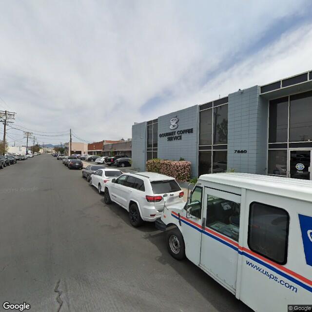 7661 Densmore Avenue, Van Nuys, CA, 91406