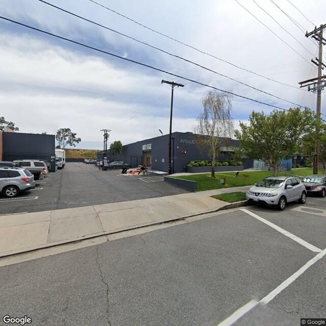 7915-7933 Haskell Avenue, Van Nuys, CA, 91406