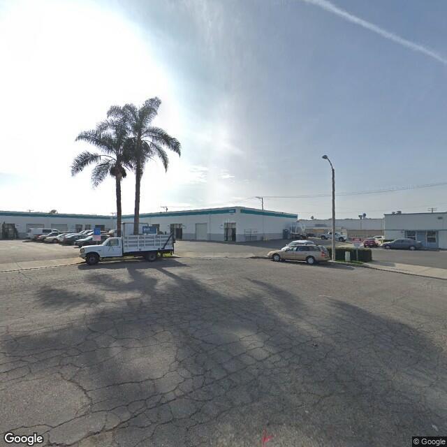 2950 W Central Ave, Santa Ana, CA, 92704