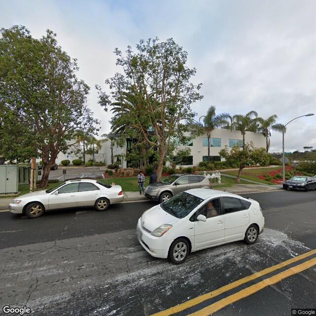 6740 Top Gun Street, San Diego, CA, 92121