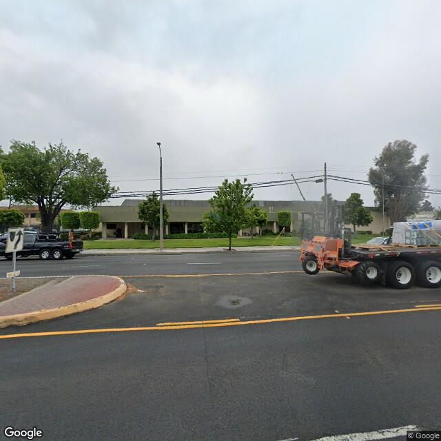 3000 W. Warner Avenue, Santa Ana, CA, 92704