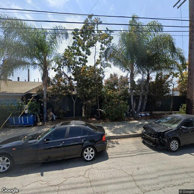 2370 E Artesia, Long Beach, CA, 90805