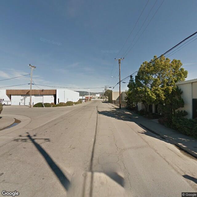 445 Lesser St, Oakland, CA, 94601