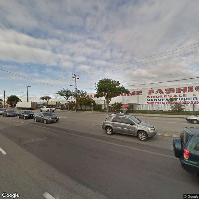 5119 District Boulevard, Vernon, CA, 90058