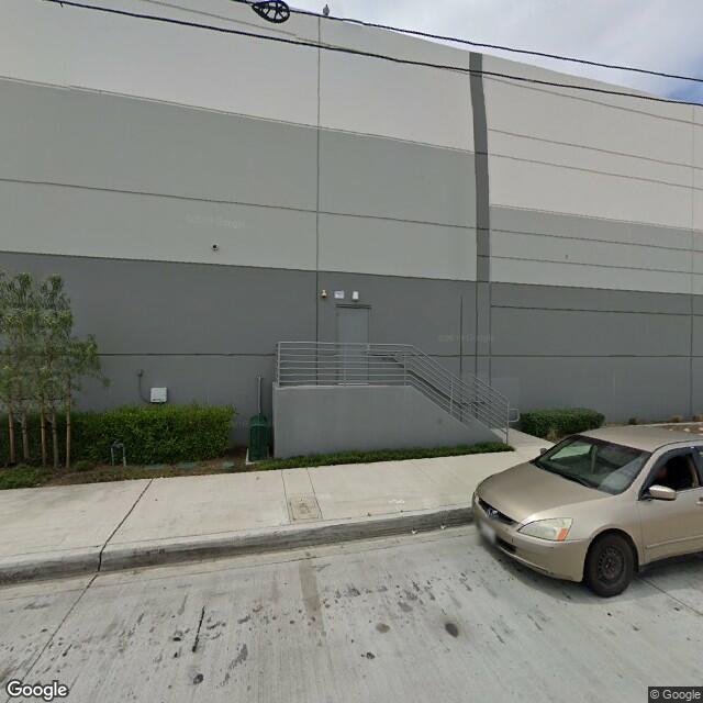 5275 District Boulevard, Vernon, CA, 90058