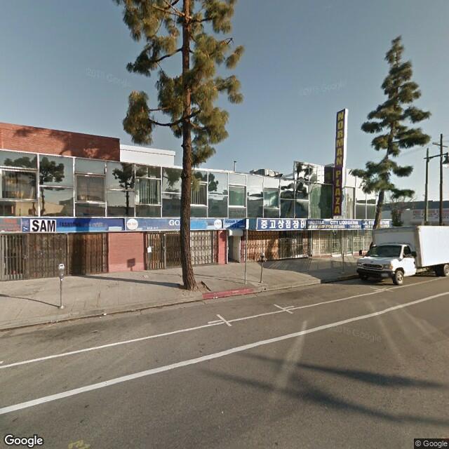 1436 S. Main Street #201, Los Angeles, CA, 90015