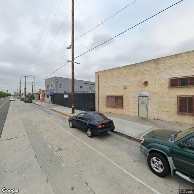 4841 Exposition Blvd, Los Angeles, CA, 90016