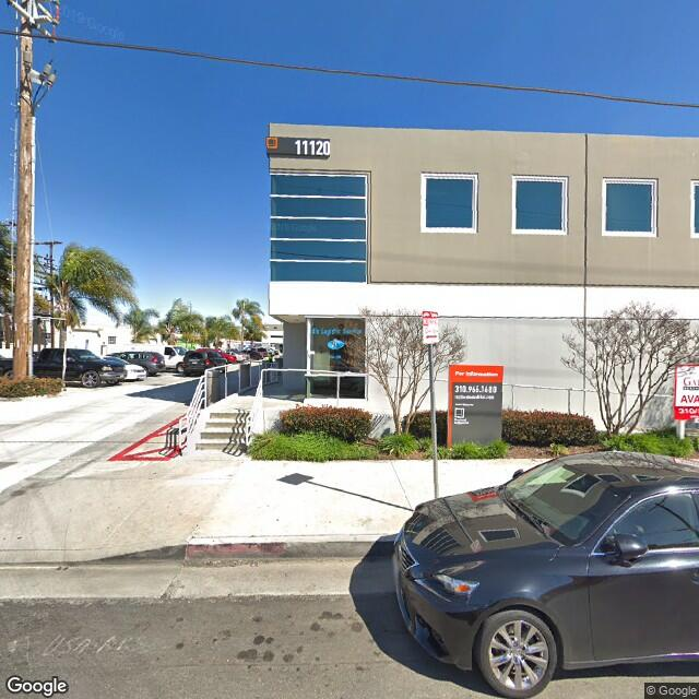 11120 S. Hindry Ave, Los Angeles, CA, 90045