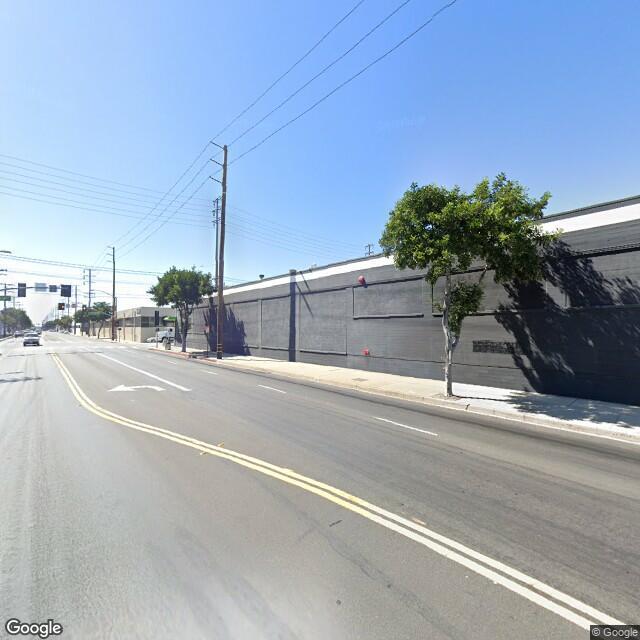 3301 Leonis Bl, Vernon, CA, 90058