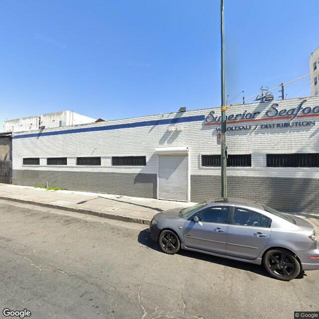 441 Stanford Ave., Los Angeles, CA, 90013