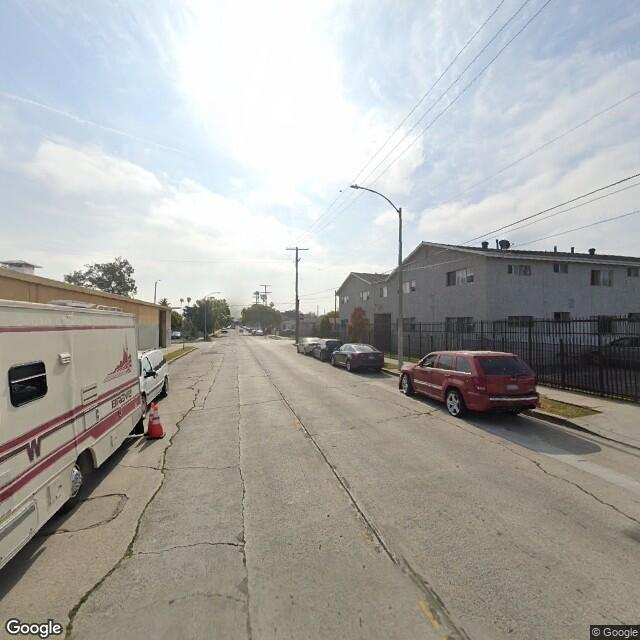 3201 W. 67th St., Los Angeles, CA, 90043