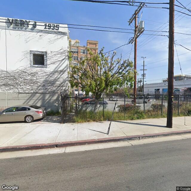 1935 E 7th St, Los Angeles, CA, 90021