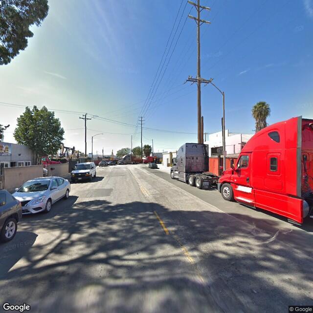 2135 Cowles Street, Long Beach, CA, 90813