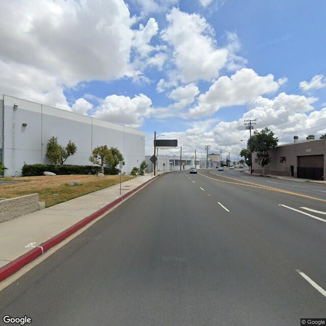 4700 District Boulevard, Vernon, CA, 90058