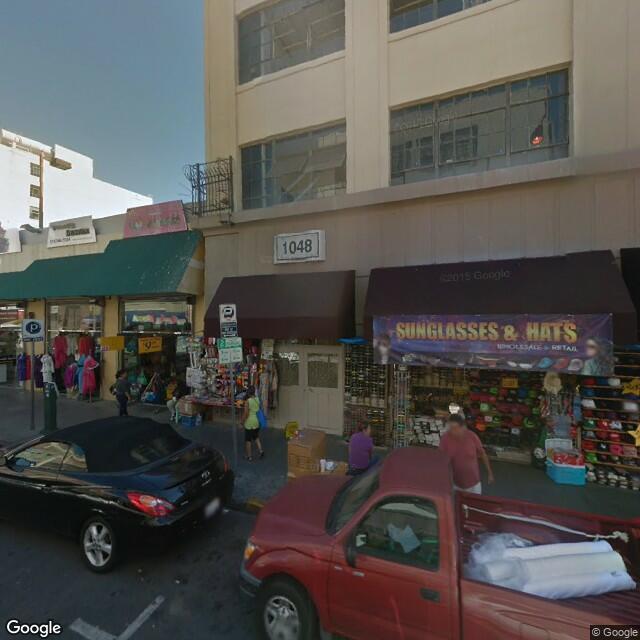 1048 Santee Street, Los Angeles, CA, 90015